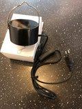 Electro motor voor windspel