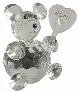 April geboortebeertje