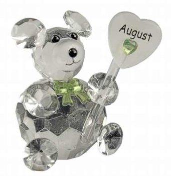 Augustus geboortebeertje