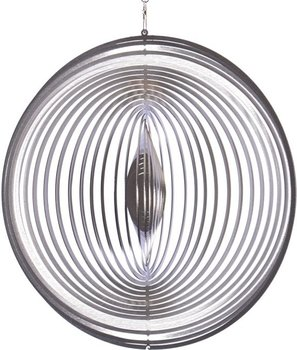 Cirkel windspinner