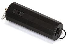 Batterij motor